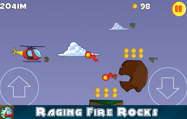 [Game/NEW]Rotorcraft Breakout - Most Challenging Helicopter Game-sc10.png