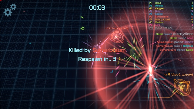 [NEW GAME] Space Grid: Arena - an action-packed PvP space arcade-3.jpg