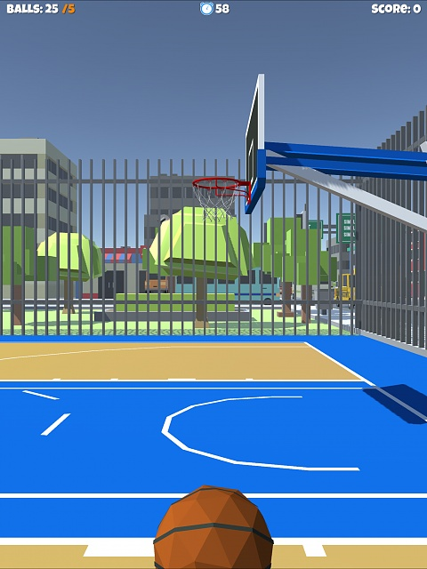 [New Game][No Ads][Promo Codes] Streetball Games-img_0035.jpg