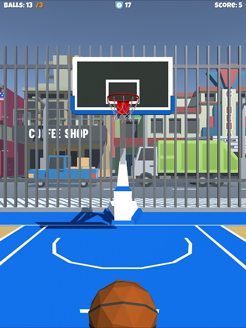 [New Game][No Ads][Promo Codes] Streetball Games-img_0038.jpg