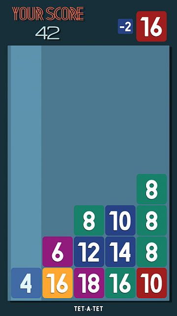 [Game][Free] TET-A-TET a new number puzzle game!-screenshot_2016-mini.png