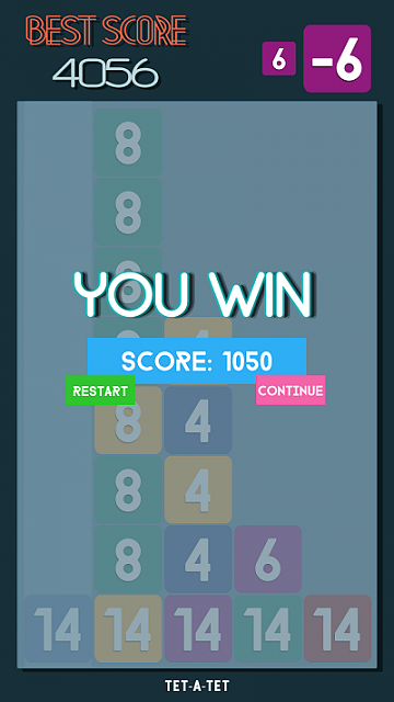 [Game][Free] TET-A-TET a new number puzzle game!-screenshot_2016-05-18-1mini.png