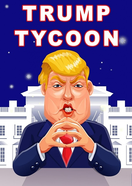 First Trump Clicker Game Available Now in Apple App Store And Google Play Store-1.jpg