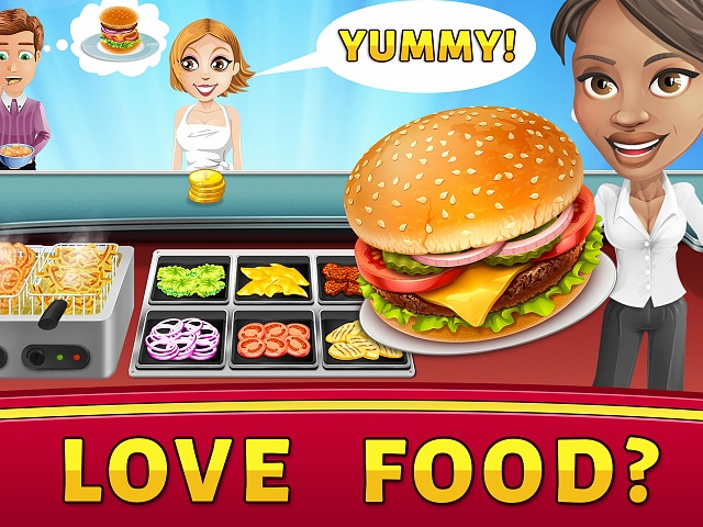 The Sequel to One of the Hottest Cooking Games Enjoyed by Millions is Now Out for Both iOS & Android-1.jpg