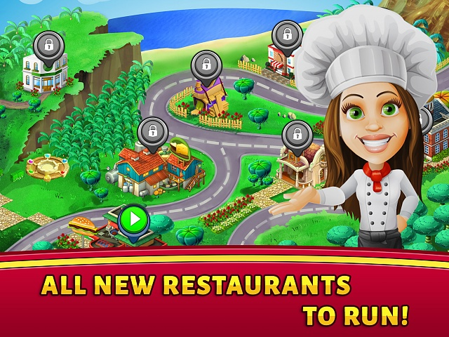 The Sequel to One of the Hottest Cooking Games Enjoyed by Millions is Now Out for Both iOS & Android-2.jpg