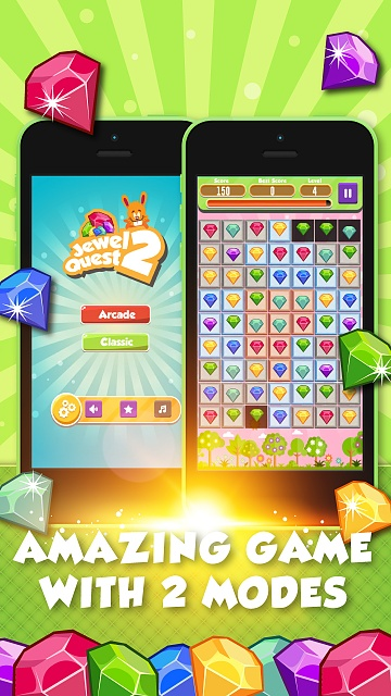 Jewels Star : 300 puzzle Levels-4.jpg