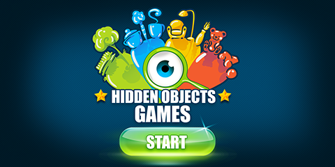 Hidden Objects Games -  the Whole Collection!-logogames.png