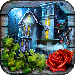 [NEW GAME] Hidden Objects Haunted House – play the spookiest hidden objects game for free!-icon512.png