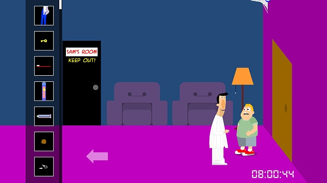Johnny Why Are You Late - Free funny Room Escape game-screenshot_20160605-180631.jpg