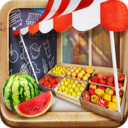 [FREE] Hidden Object Grocery Store - A Shopping Adventure!-icon1024cop.png