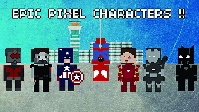 [New][Multiplayer Online][Action RPG] Pixel Legends Online-epic-characters.jpg