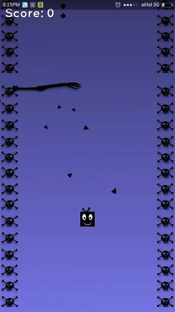 [GAME] 2.3+ ESCAPE FROM GHOST released on Playstore,Amazon-screenshot_2016-06-07-20-25-10_com.therain.jpg