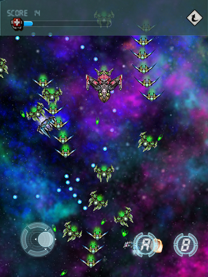 [Game] Arcade Shooting - Galaxy Fighter Z - Free-screenshot-stage1.png