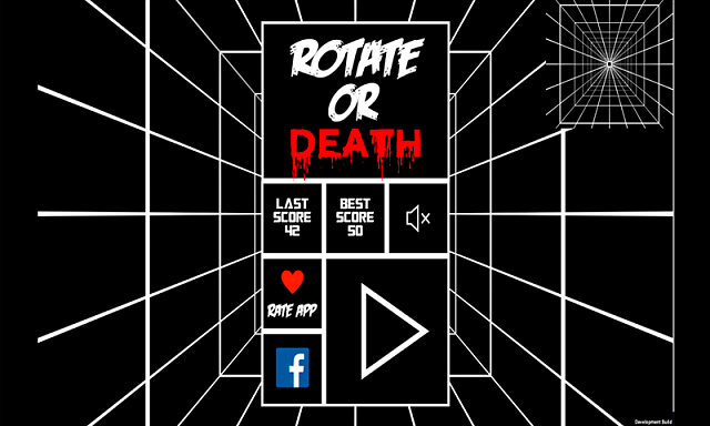 [NEW GAME] Rotate Or Death [GAME][FREE]-imagen1.png