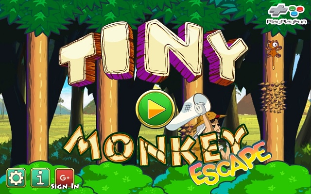 [Free][Game] TINY MONKEY ESCAPE - A Jumping Platformer RPG Combo!-tiny-monkey-escape-title-screen.jpg