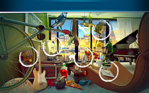 Hidden Objects Games -  the Whole Collection!-3.png