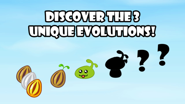 [Free Game] Plants Evolution Paradise - A fresh twist in the popular game-s1.jpeg