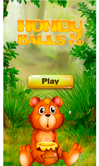 [FREE GAME] Honey Balls 2. A fun game for children and adults.-1.png
