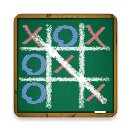 [FREE][Game] Chalk Tac Toe - Noughts and crosses on schoolboard!-web_hi_res_512.png