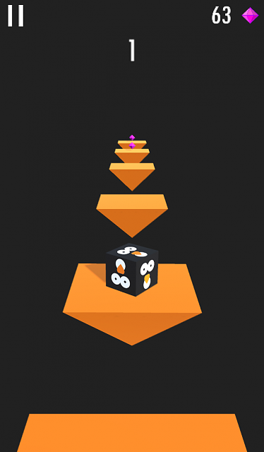 Block Hopp - Addictive Arcade-style game I made in 3 months using Unity-penguinplayer3.png