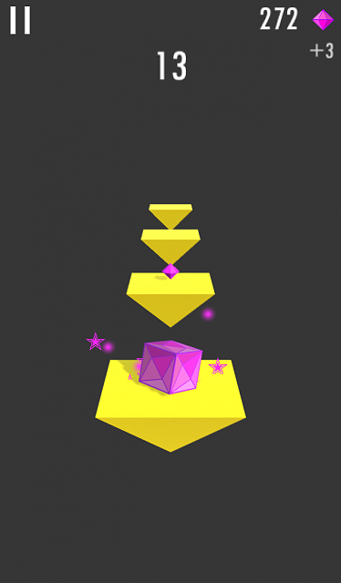 Block Hopp - Addictive Arcade-style game I made in 3 months using Unity-pointplayer1.png