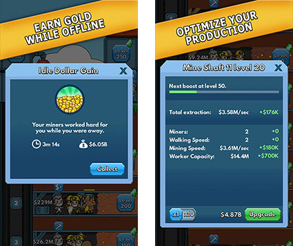 Idle Miner Tycoon Cheats, Tips, And Guide To Become