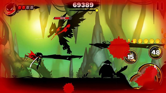 yet another addictive endless running game Stickman Revenge 3-gamehubvn-stick-man-revenge-3-11.jpg