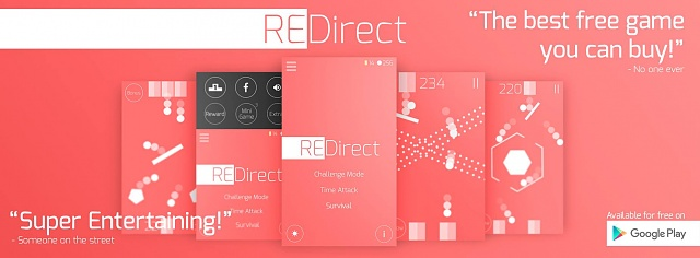 [FREE]  Redirect - New and Fun Android game-13735557_1555522318089593_5872181368005421519_o.jpg