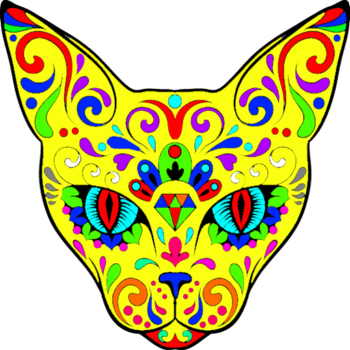 [Game][Free][2.3+]Mandala Coloring Pages-icon512.png