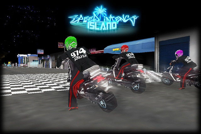 [FREE GAME] New version Speed Intense Island-05.jpg