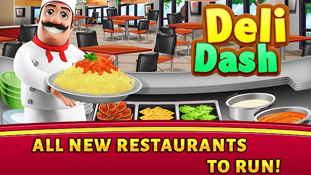 Flowmotion Entertainment's Epic Deli Restaurant Mobile Game Available in the Stores-3.jpg