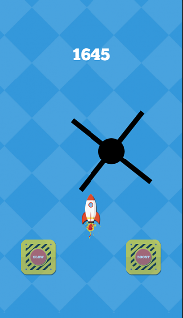 Rocket Launcher - Free Arcade game-5.png