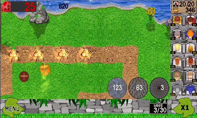 Tree of Life Tower Defense TD [FREE GAME]-screenshot_2016-07-31-01-42-38.png