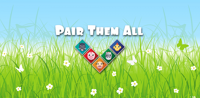 [Free][Game] Pair Them All-pair_them_all_promo.png