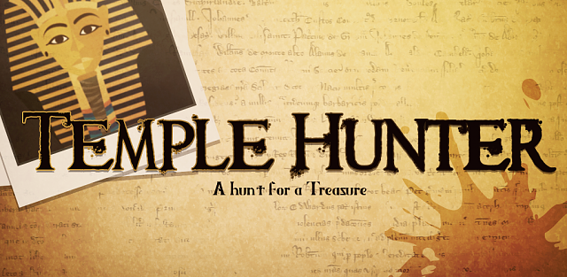 [FREE][GAME] Temple Hunter - A Challenging Escape Game-google_banner.png