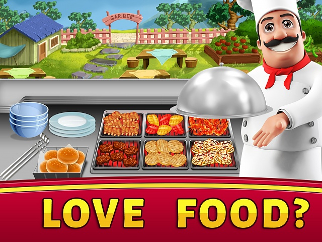 Cooking Scramble BBQ Chef 2 Delivers Groundbreaking Virtual BBQ Fun-1.jpg