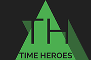 [FREE][GAME]TIME HEROES - Endless Runner-adslogo.png