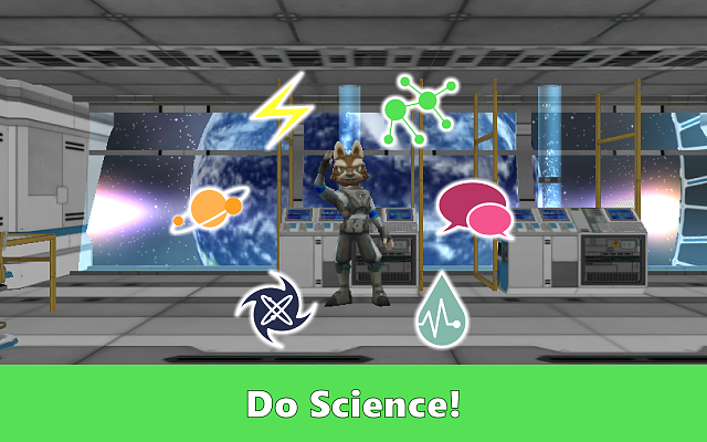 [Free][No Ads] Be the captain of a science starship in Cosmic Crew!-cosmiccrew_screen2.png