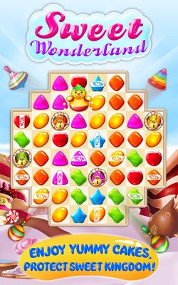 [FREE GAME] Sweet Wonderland - Delicious match 3 puzzle game!-28602941112_ab49037bd3.jpg