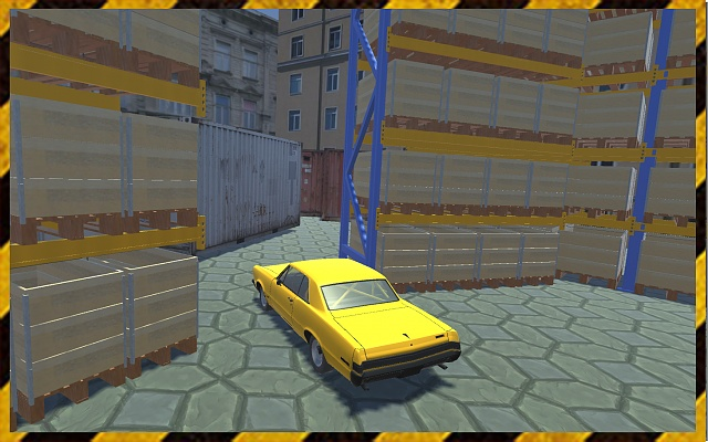 Real Car Parking 2016 | Parking Simulator-4_frame.jpg