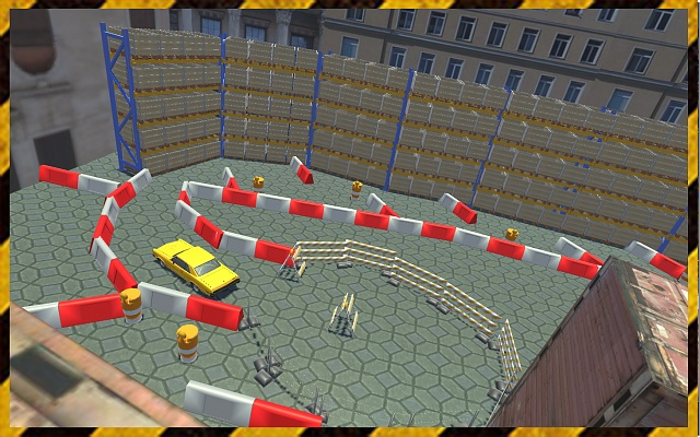Real Car Parking 2016 | Parking Simulator-2_frame.jpg