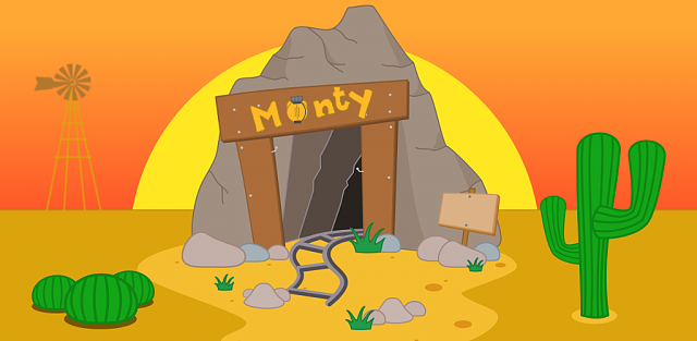Kloder Games presents Monty , a new free game!-featured.png