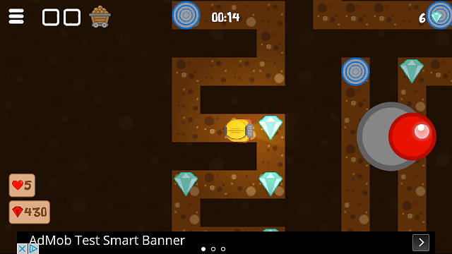 Kloder Games presents Monty , a new free game!-screenshot01.png