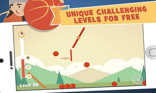 A physic mechanism puzzle game---Hoops Puzzler-e2.jpg