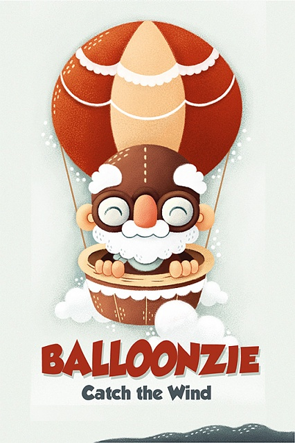 [FREE] Balloonzie - addictive endless skill game-splash_screen.jpg