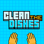 How do you clean the dishes?-logo144.png