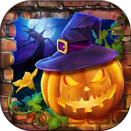 [NEW GAME] Halloween Hidden Objects FREE-icon512.png