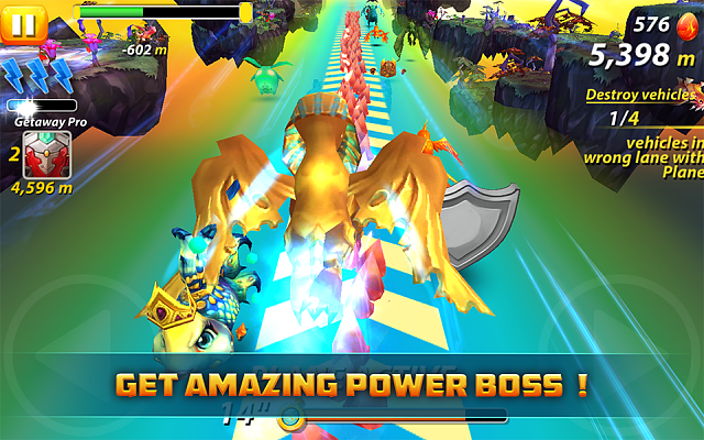 Dragon X GO - Best Arcade game for Android-6srohn4.png