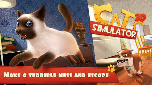 [GAME] CATastrophic Pet 3D (By Animo Studio)-screen520x924.jpeg