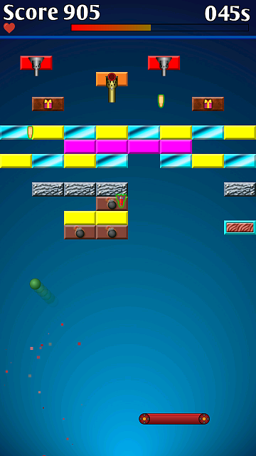 [FREE][ARCADE GAME] Brick Breaker Maniac - NEW!-device-2016-09-14-135305.png